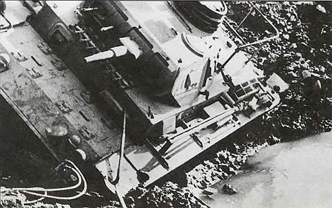 Средний танк Т-III