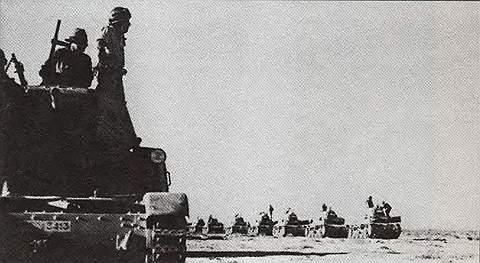 Средний танк «Фиат» М15/42