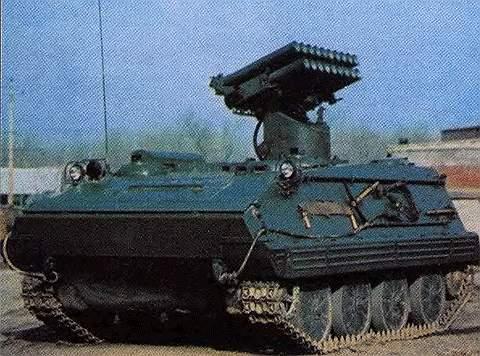 Китайские БТР YW 531, YW 534 и «тип 77»